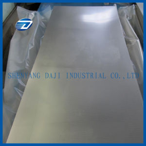 Good Quality Nickel200 Nickel201 Nickel Sheet Plate pictures & photos