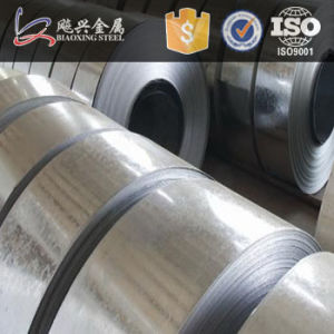 DC51d+Z-Prime Hot-Dipped Galvanized Steel Coils pictures & photos