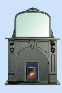 Fireplace (FA69)