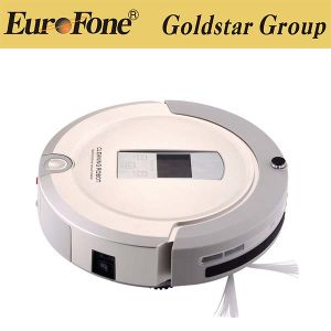 Portable Intelligent Robot Vacuum Cleaner (A325) pictures & photos