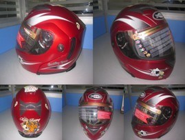 Helmet (DY-989)