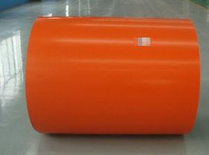 Prepainted Galvanized Steel Sheet/PPGI for Building Materials