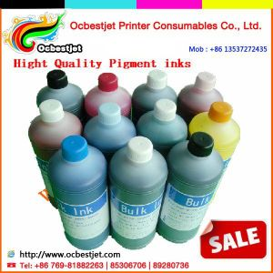First Class Premium Quality Pigment Ink Printer Inks for Epson PRO7890 Pigment Ink