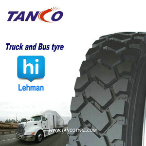 Triangle Brand Mining Truck Tyres (TR691) pictures & photos