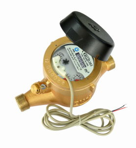 Multi Jet Water Meter (MJ-LFC-F10) pictures & photos