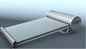 Low Pressure Solar Heater (SS) pictures & photos