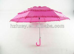 Kids Lace Umbrella