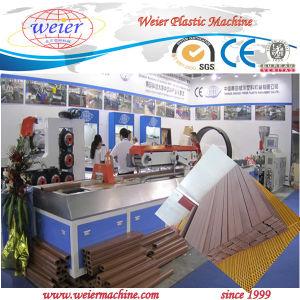 Most Professional WPC Wood Plastic Composite Machine (SJSZ-65/132) pictures & photos