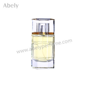 High Quality Crystal Perfume Bottle for Original Perfume pictures & photos