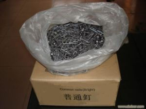 "Common Round Wire Nail (1/2""-6"")"