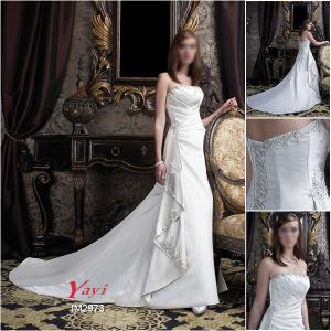 Bridal Wedding Dress / Wedding Gown (IM2973)