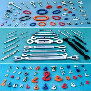 Produce High Quality Rigging Hardware Marine Hardware pictures & photos