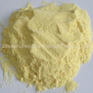 Dehydrated Freeze Dried Yellow Peach Powder