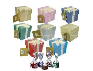 Chocolate Box (UCH-01V), Candy Box, Confectionery Box