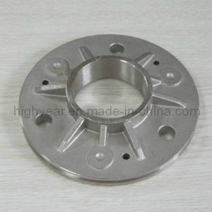 Stainless Steel Base Plate for Balustrade (AISI304, AISI316)