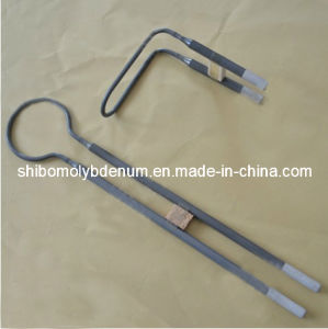 Special Shape Mosi2 Heater for High Temperature Furnace pictures & photos