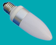 LED Candle Bulb (High Power)