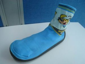 Indoor Socks (HGS5107)