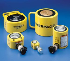 Enerpac Rsm Rcs-Series 700bar Single-Acting Low Height Cylinders Rsm-50 Rsc-101* pictures & photos