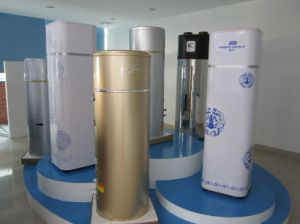 200L Domestic Traditional All in One R410A Hot Water (PW010-KZJRS (T) 200L)