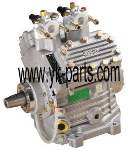 Auto AC Compressor for Bus (large bus AC compressor) pictures & photos