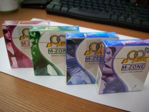 Pink Condoms pictures & photos