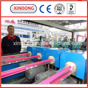 Full Automatic PVC Pipe Machine PVC Pipe Production Line PVC Pipe Making Machine pictures & photos