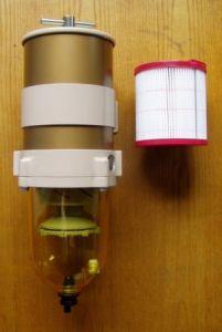 Haisun Fuel Water Separator (HS900) pictures & photos
