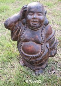 Polyresin Buddha, Religion Figurine Buddha Statue pictures & photos
