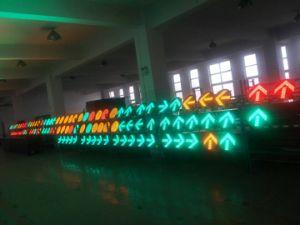 En12368 200/300/400mm Full Ball LED Traffic Light / Semaphore Light pictures & photos