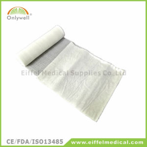 Sterile Disposable Emergency Outdoor Medical First Aid Bandage pictures & photos