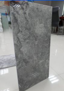 Cheap Price Grey Marble Floor Tiles Slabs pictures & photos