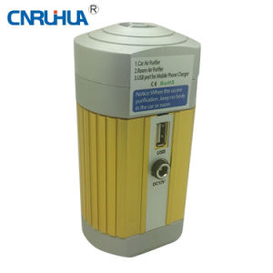 New Arrival Personal High Quality Air Purifier pictures & photos