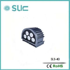 Waterproof LED Wall Applique Light for Landscape (SLB-40) pictures & photos