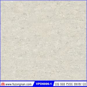 Double Loading Floor Porcelain Polished Tile (VPD6006-3 600X600MM) pictures & photos