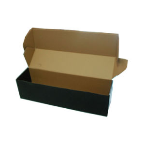 Corrugated LED Lamp Packaging Box Paper Packing Box (FP1024) pictures & photos