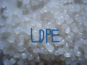 Virgin LDPE Granule for Film Shopping Bag pictures & photos