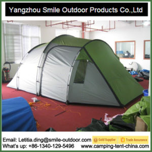 Custom Print Family Australia Waterproof Garden Camping Rooftop Tent pictures & photos