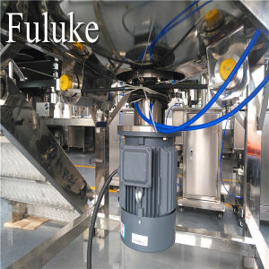 Mixing Vessel Tank with High Speed for Hair Care Products pictures & photos