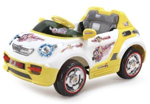 2017 Baby Electric Toy Children RC Toy Car Kids Electric Ride on Toy Car pictures & photos