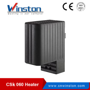 Factory Wide Voltage Range Touch-Safe PTC Resistor Heater Csk 060 pictures & photos