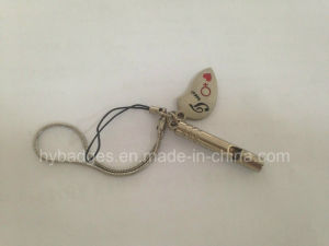 3D Eiffel Tower Keychain for Tourist Gifts (GZHY-KC-023) pictures & photos