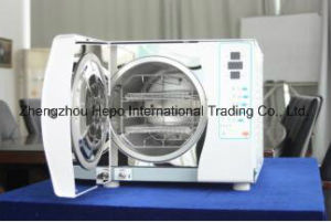 7L, 10L Dental Autoclave Class N pictures & photos