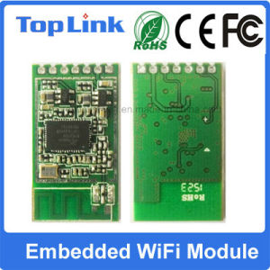 Top-7m02 Mt7601 Mini Low Cost 802.11n 150Mbps Embedded USB Wireless Network Module for WiFi Data Transmitter and Receiver pictures & photos