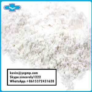 Oral Turinabol/Tbol 4-Chlorodehydromethyl Testosterone CAS: 2446-23-3 with Safe Ship pictures & photos