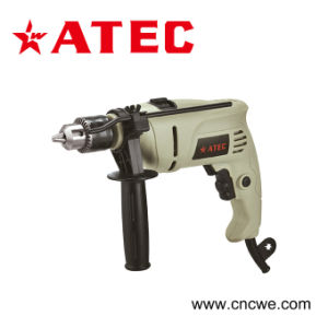 650W 0-2800rpm Profession Hand Tool Electric Impact Drill (AT7217) pictures & photos