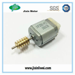 Door Lock Actuator Motor with High Torque Electric Motor for 12V 24V Car Parts pictures & photos