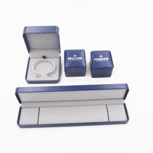 Shenzhen Supplier Custom Girls′ Ring Jewelry Set Box (J104-E) pictures & photos