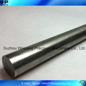 Ck45 Hard Chrome Plated Piston Rod for Hydraulic Cylinder pictures & photos