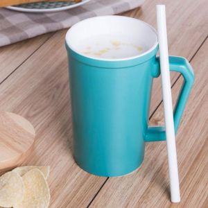 Reusable Ceramic Drinking Straws pictures & photos